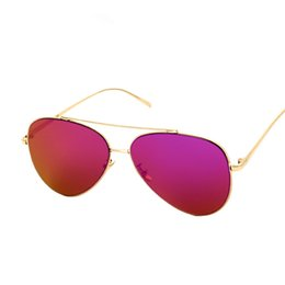 Argentina Vintage Polarized Red Black Blue Sunglasses Hombres Mujeres Espejo Reflectante Lente UV400 Square Driving Sun Glasses Summer Goggles supplier blue square glasses Suministro
