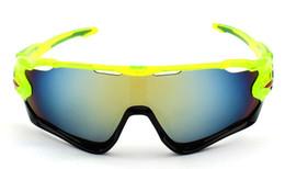 Argentina NUEVA alta calidad Gafas de Ciclismo UV400 Gafas de Sol Hombres Mtb Sport Bike Googles Bicicleta Gafas Al Aire Libre gafas oculos ciclismo Suministro