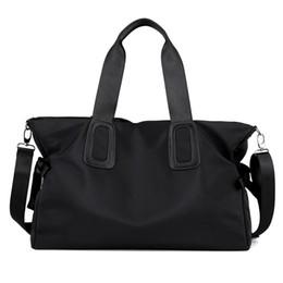 12045526d368 2018 New Women Handbags Waterproof Nylon Shoulder Bag Large Capacity Ladies  Messenger Bag Big Casual Totes Female Crossbody Bags