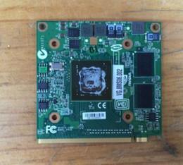 2019 vga acer Отметки 8400 ГТ отметки 8400 г МХМ II с памятью DDR2 128 МБ чипов g84-603-А2 графической видеокарты для Acer 4520G 5520G 5920G 7720 6930 ноутбук дешево vga acer