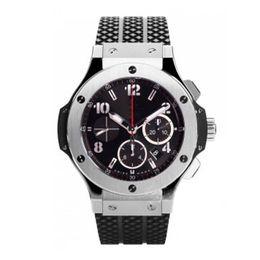 Wholesale big bang mens watch - 2018 AAA New Mens F1 Luxury quartz chronograph movement Watch Big Bang mens Watches Fashion Sports Wristwatch free shipping