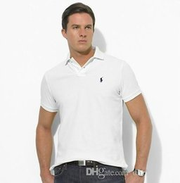 Wholesale Classic Indian - 2018 Fashion T shirts For Men Indian Totems POLO T-shirt Shorts Brand NEW Summer male Tops Tees Casual Polo tshirt