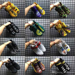 Wholesale Real Table - 2018 New Human Race NMD Pharrell Williams Factory Real Boost Men Pharrell Williams X Human Race Running Shoes Sneakers With Box