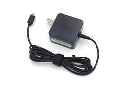 Адаптеры для ноутбуков asus онлайн-ноутбук адаптер для ASUS 19 в 1.75 в 33 Вт адаптер переменного тока таким образом, X205T X205TA E202SA