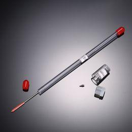 Freeshipping 0.2mm 0.3mm 0.5mm Airbrush Düse und Nadel Ersatz Spritzpistole aerografo Modell Sprühfarbe Wartung Werkzeug Zubehör von Fabrikanten