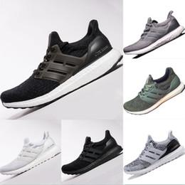 Wholesale 2019 Повседневная обувь UB из эластичной ткани с дышащей обувью UB Повседневная обувь из буферной пены Eur