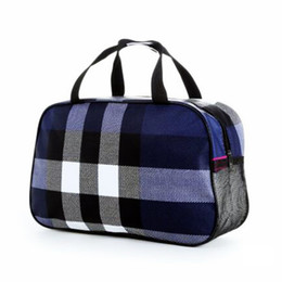 603a9b6934b4 2018 Hot sale dry swimming bags waterproof squares camping washing bag  outdoor travel sports bags beach tour storage handbags