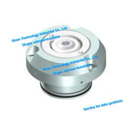 Conjunto de cámara de inyección superior 104329070 edm Conjunto de cámara de inyección Bloque de matriz superior 104.329.070, 432.907 para máquinas de corte de cable de la serie Robofil desde fabricantes