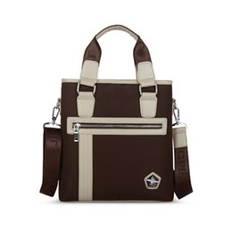 2019 new fashion business oxford clothing single shoulder hand bags for men 34e7fa4a64