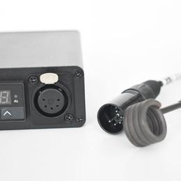 Canada Réchauffeur de bobine de 16mm 20mm pour Honeybird Delux Dils Bobines de clous électroniques numériques Bobine de fumoir DIY pour clous de titane TC de quartz supplier electronics heater Offre