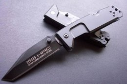 new knife collection Скидка новое прибытие Extrema соотношение Фулкрум II Фулкрум-II 6 мм толщина танто лезвие тактический нож рождественский подарок нож для человека коллекция нож 1 шт.