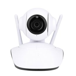 cámaras de control de sonido Rebajas Cámara de vigilancia inalámbrica de la seguridad en el hogar de la cámara IP 1080P Cámara de CCTV de la visión nocturna de Wifi Night Monitor 1920x1080