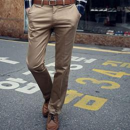 d1a9cd6acb6 Discount suits men office wear - Fashion Brand Men Work Wear Office Slim Fit  Flat Suit