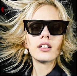 Günstigen Preis Frauen Sonnenbrille 6 Farben zu Wählen Marke Designer Mode Sonnenbrillen Männer Frauen HD Objektiv Sonnenbrille Full Frame mit Box von Fabrikanten