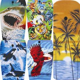 meer schlauchboote Rabatt Wasserski Board Surf Boards spielen bei Sea Body Kinder Erwachsene Ultra Light Aufblasbare Surfbrett haltbar 22fd4 dd