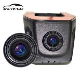 Wholesale driving range - WIFI Car DVR Driving Recorder HD 1080P 170 Degree Wide Dynamic Range Night Vision Parking Monitoring Dash Camera Cam G-sensor