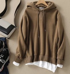 Canada 2018 Nouvelle marque Hoodie Streetwear Hip Hop café Hoody Hoody Hommes Hoodies et Sweatshirts Taille M-XXL Offre