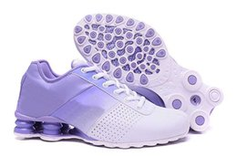 Wholesale Cheap Womens Designer Shoes - Cheap Avenue Deliver Current NZ R4 802 808 Womens Basketball Shoes various colorway women sport running designer sneakers size 5.5-8.5