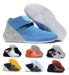 Wholesale Russell Westbrook Shoes - Cheap Why Not Russell Westbrook Zero 1 One Basketball Shoes Men White UNC PE Treatment Masters Man Mens China Sport Basket Shoe Sneakers
