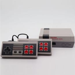 Date Arrivée Mini TV Console de Jeu Vidéo 620 Jeux Système de Divertissement 8 Bits Pour Nes Classique Jeux Hôte Berceau ? partir de fabricateur