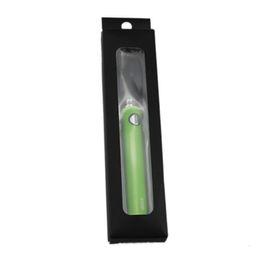 EVOD Bateria 650 mah 900 mah com carregador blister kit caber todas as séries eGo CE4 CE5 MT3 cigarro eletrônico Kit de