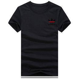 25943394f Natal 2018 T-Shirt Dos Homens de Manga Curta Marca de Esportes O Pescoço  Legal T Shirt Jogo de Roupas Nova Moda Harajuku Streetwear Plus Size à  venda natal ...