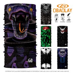 больше масок Скидка Wholesale- More Then 800 Styles Choice 3D Design Bicycle Bike Bandanas Headwear Sport Tube Face Mask Fast Shipping