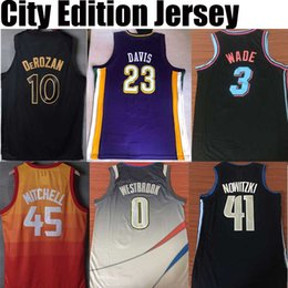 Wholesale High James - basketball jerseys the bay the land north camisetas shirts jerseys high quality lebron james stephen curry kevin durant harden MITCHELL