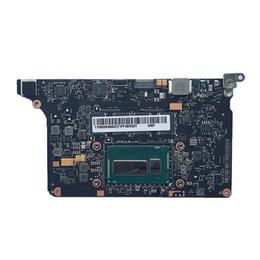 Placa mãe do laptop intel i5 on-line-Alta qualidade VIUU3 NM-A074 para Lenovo YOGA2 PRO Motherboard FRU: 90004990 SR170 I5-4200U 4 GB RAMs W8P 100% Totalmente Testado