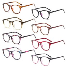 aaa29ad388 1 pc Vintage Eyeglasses Frame Women Computer Optical Glasses Spectacle Retro  For Women s Transparent Female