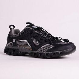 Men Outdoor Sneakers Breathable Men s Hiking Shoes Man Sports Outdoor  Climbing Shoes Sandals Summer Trekking Water inexpensive summer trekking  shoes 8e8b7d16eeb6