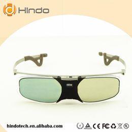 benq 3d Desconto 3D Óculos de Obturador Ativo DLP-LINK DLP LINK Óculos 3D  para 635e033071