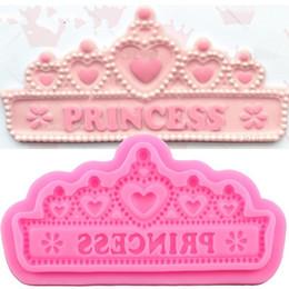 Princess Plug Nz Princess Princess Birthday Cake Chocolate Plug Mold Fondant Cake Silicone Mold