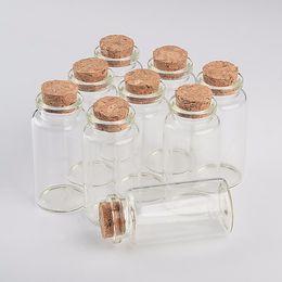 cb2eb62f2c6b Discount Decorative Glass Vials Cork | Decorative Glass Vials Cork ...