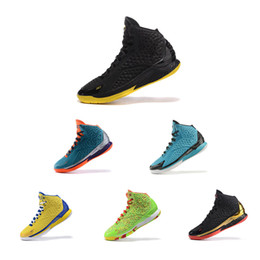 Wholesale women halloween boots - New Curry 4 Low Cut Basketball Shoes Women Curry 4 GoldChampionship MVP Finals Sports training Boots Women's Running Shoes