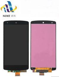 LG Google Nexus 5 D820 D821 için LCD Ekran Dokunmatik Ekran Digitizer Meclisi Değiştirmeleri Parçaları nereden