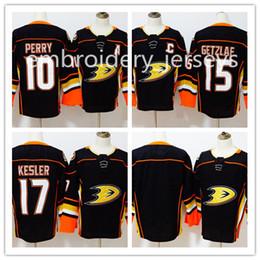 Wholesale ducks throwback - New Anaheim Ducks season Jersey 15 Ryan Getzlaf 17 Ryan Kesler 10 Corey Perry