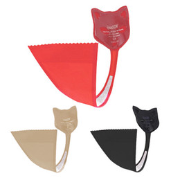 Wholesale women s panties - Womens Seamless Invisible Panties Hot Sexy Mini Micro Bikini Sleepwear G-Strings Cute Cat Panties Briefs T-back Undewear