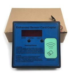 software de programador de chave automático Desconto Acartoolservice 1 pc 125-135 khz RFID ID EM Leitor de Cartão Remoto Copiadora Enhanced Sensor Card Copiadora NEW ID Copy Duplicator