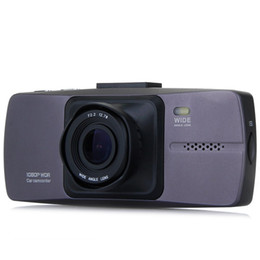Wholesale Hd Audi - LONGFENG LF17 HD 1080P 30FPS Car DVR Camcorder 2.7'' LCD Screen 170 Degree Ultra Wide Angle Lens Dash CAM Vehicle Video Recorder AUDI BMW