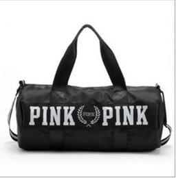 Canada Sac à dos rose le grand sac de toile imperméable style yoga sac de sport pratique routine de plein air est applicable Offre