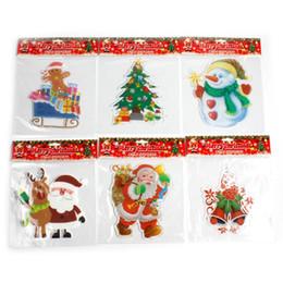 Cute Cartoon Creative Fridge Magnets Kids Kawaii Snowman Christmas Tree  Santa Claus Decor Souvenir Small Magnetic Sticker 20324a942cb8