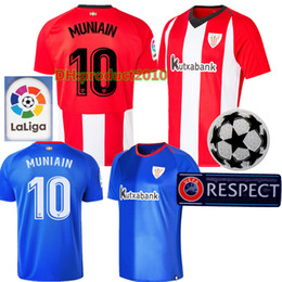 Maillot Domicile Athletic Club Balenziaga