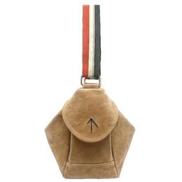 Wholesale Scrub Chain - Designer Handbags Women Scrub Bags Brand Handbag Popular Ribbons Fashion Flocking Shoulder Bag Lady Clutch Messenger Bag