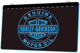 LD2455-b Servicios de ventas de bicicletas para motocicletas Letrero de neón Decoración Envío gratuito Dropshipping Al por mayor 6 colores para elegir desde fabricantes