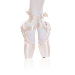 fafd1c7bc ballet flats dance shoes NZ - Ballet shoes professional flat Satin bandage, dance  shoes,