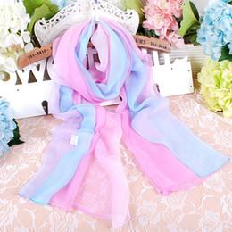 2019 menina hijab quente 1 PC Hot Moda Xaile Cachecol Chiffon Glitter Ombre Hijab Neck Warmer Seda Lenço Das Mulheres Meninas Cape 160 * 50 Long Headband menina hijab quente barato