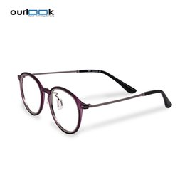 Wholesale Personal Computers - Women eyeglasses 2018 Personal Manufacturer Adult Accessories anti blue light mobilephone computer game goggle eye vision protection