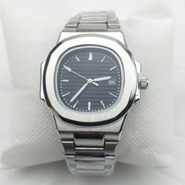 2019 relógios de quartzo baratos 2019 Relógios Baratos Moda Calendário de Aço Inoxidável À Prova D 'Água Mens Relógios de Quartzo Relógios De Pulso De Luxo Homens De Negócios Assista relógios de quartzo baratos barato