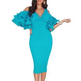 Canada Gros Femmes D'été Longue Maxi Robes Grande Taille pour les Femmes Grasses Nouveau Design 2018 Africain Womens Vêtements D'anniversaire Dîner Robes Offre